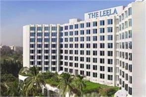 sebi stopped hotel leela venture from selling assets