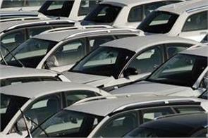 passenger vehicle retail sales dip 10 pc in march fada