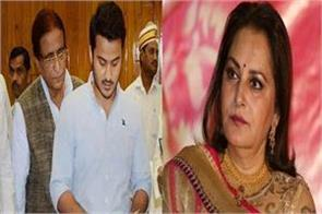 jaya prada answer abdullah to comment on  anarkali  remark