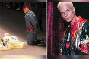collapses on ramp and dies at sao paulo fashion week