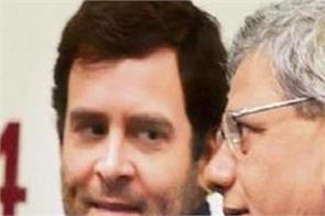 in kerala the congress left parties have been reminded of the days gone by