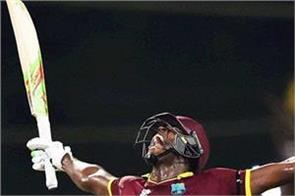 3 year completed of carlos brathwaite famous 4 six in a row