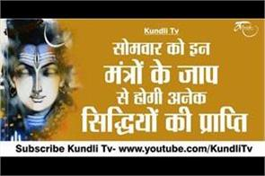 lord shiva special mantra in hindi