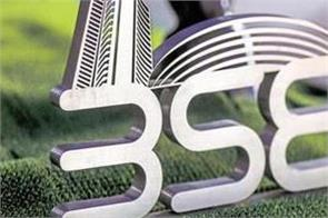 sensex up 369 points in early trade
