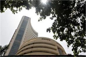 sensex closes 179 53 points down