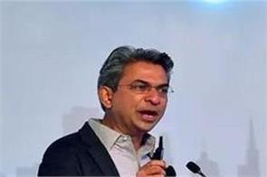 rajan anandan quit google india