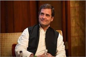 rahul gandhi s rally to be canceled in odisha due to dust storm