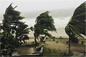 cyclonic storm warning in tamilnadu andhra pradesh