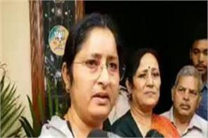 koderma seat is no challenge bjp gets complete support annapurna devi