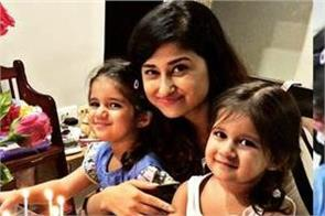saba khan celebrate birthday with karanvir bohra and his adorable twins