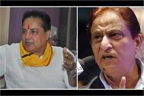 actor raja bundela says azam is spreading so much dirt