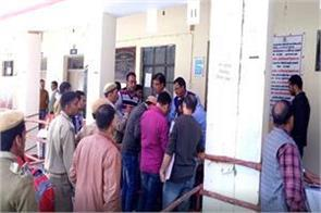 18 polling parties leave for remote areas of uttarkashi district