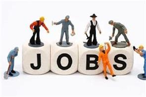 recruitment on various posts in rajasthan