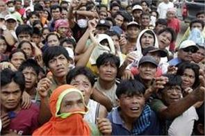 india s population growth rate outpaced china in last 9 years un report
