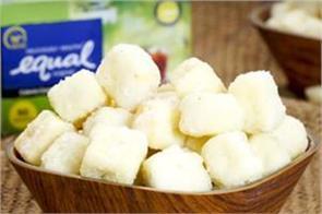low calorie sugar chena murki