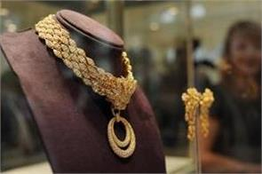 gold rips 55 rupees silver rises 200 rupees