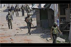 clashes in shopian after encounter
