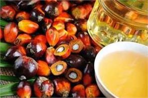 veg oil import up 26 pc in march on higher shipments of refined palm oil
