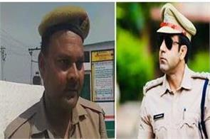 head constable charged with cheating on co accused anuj kumar