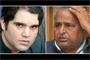 mulayam has committed sins in life
