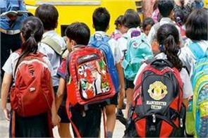 directorate of education does not have data of private schools
