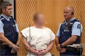 new zealand terror suspect to face 50 murder charges