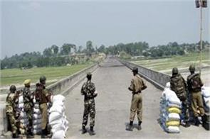 india nepal border will be sealed for 48 hours