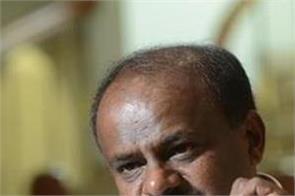 criminal case on hd kumaraswamy for pulwama attack
