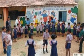 tripura government  schools  cbse students