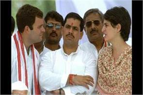 robert vadra bjp to campaign for congress all over the country
