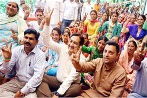ashray sharma counterattack on statement of cm jairam