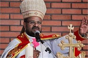 nun rape case kerala police chargesheet filed against bishop mulkkal