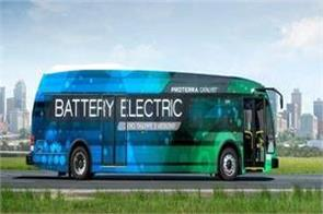 tata motors to complete the supply of electric buses by july tata motors