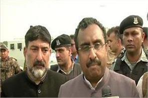 farooq is responsible for kashmir situation said ram madhab