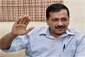 kejriwal praises akhilesh for his candidature from tej bahadur
