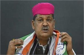 congress gives ticket to kirti azad from dhanbad