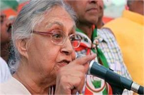 congress to bring separate manifesto for delhi