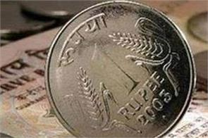 rupees fall 18 paise to close at rs 69 60 on the third day