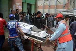 11 dead in road accident in southwest pakistan