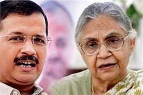 congress and aap resume talks on coalition in delhi