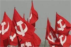 cpi m accused of rigging in 464 booths of tripura west lok sabha seat