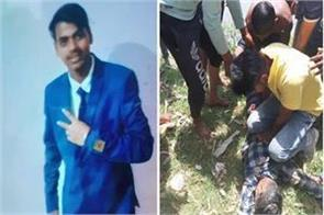 young boy died when taking selfie at yamuna canal