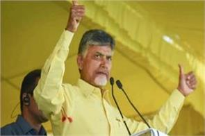 if i come to power i will make any muslim as deputy chief minister naidu