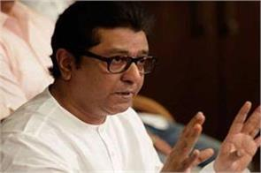 raj thackeray to vote against modi s government fail to get power out of power