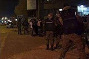 church attack in burqina faso killing six