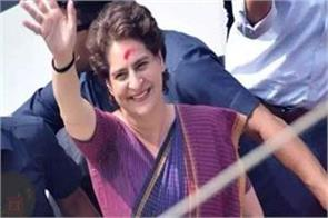 priyanka gandhi to showcase sheila dixit in delhi today