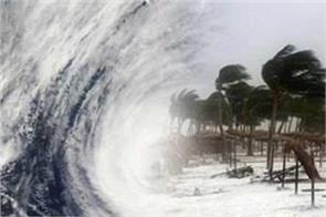 cyclone funy reach bengal after odisha alert continues in bangladesh