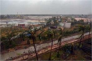 11 days after cyclone  foni  still no electricity in puri district