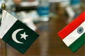 india pak can talk about reducing stress on loc media