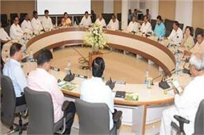 odisha cabinet recommends dissolution of assembly